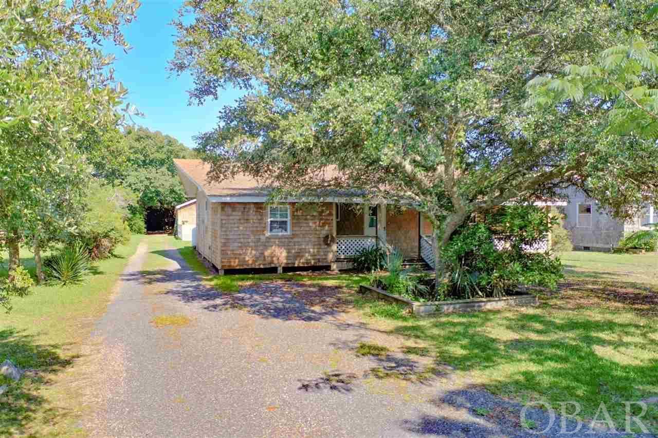 46470 Diamond Shoals Drive Lot 43, Buxton, NC 27920