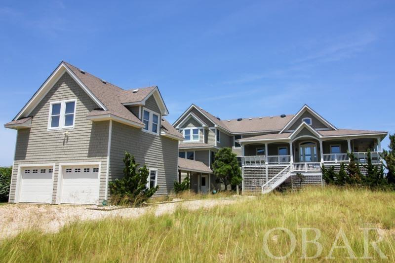2 First Avenue Lot 1, Southern Shores, NC 27949