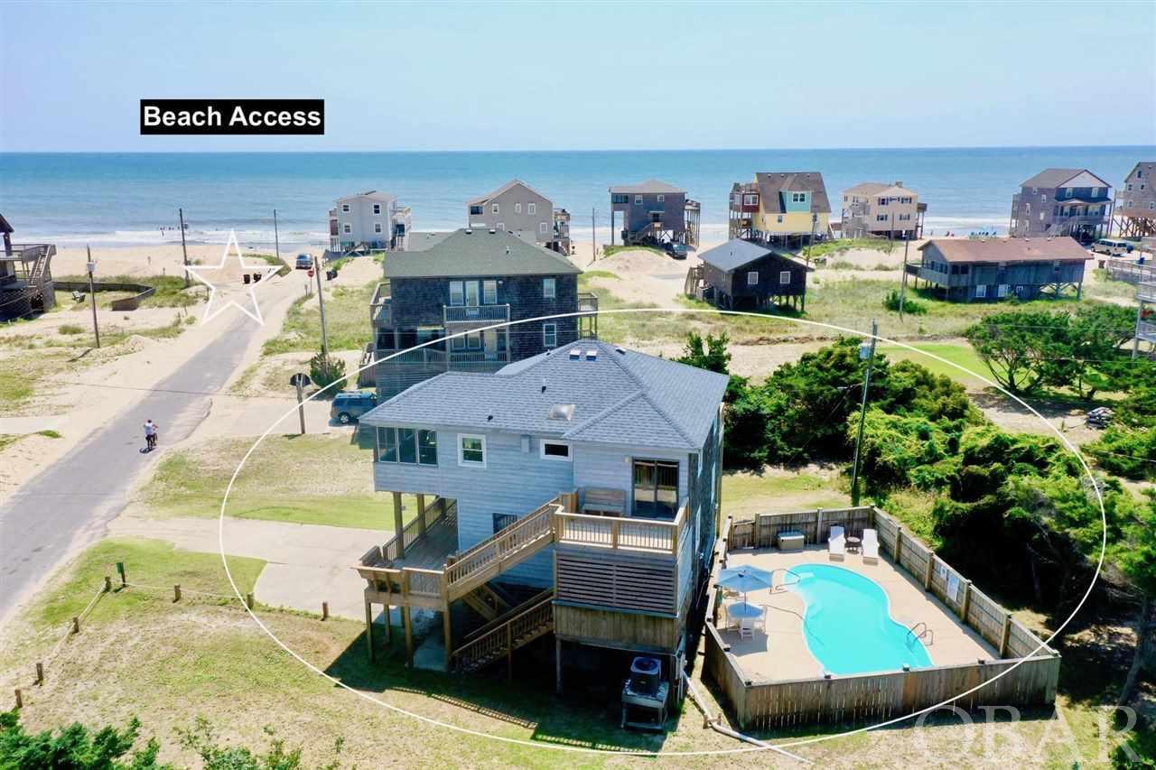 24248 Seashore Drive Lot #38, Rodanthe, NC 27968