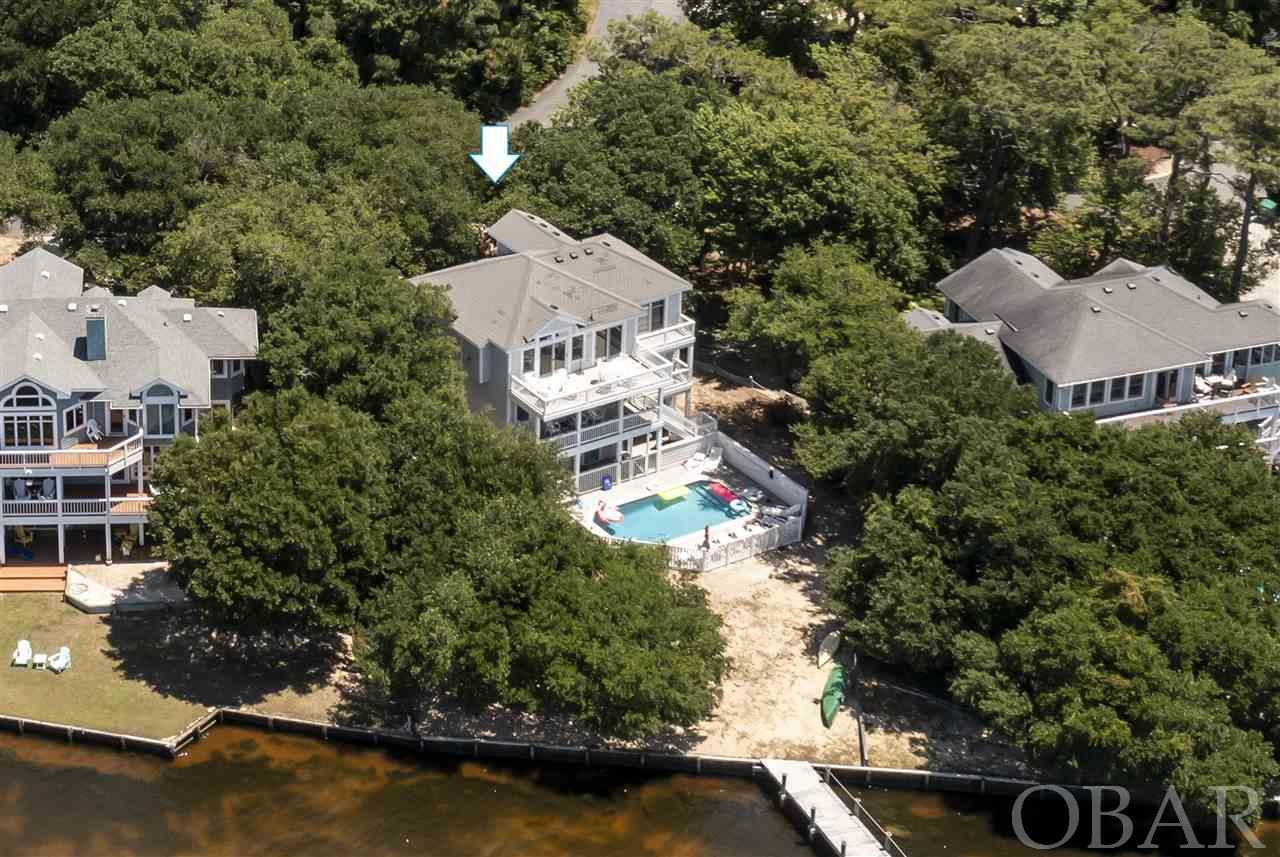 978 Ocean Forest Court Lot 184, Corolla, NC 27927