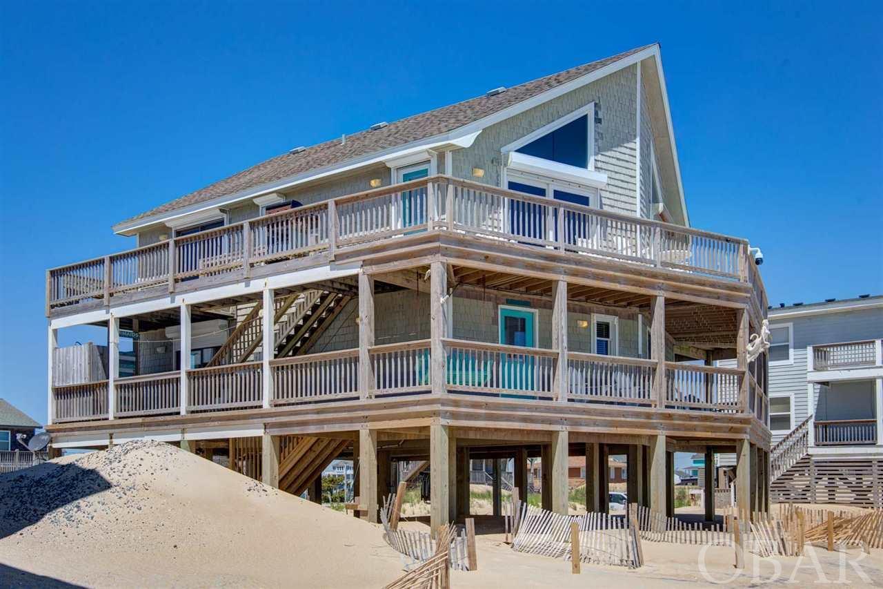 24143 Ocean Drive Lot 4, Rodanthe, NC 27968