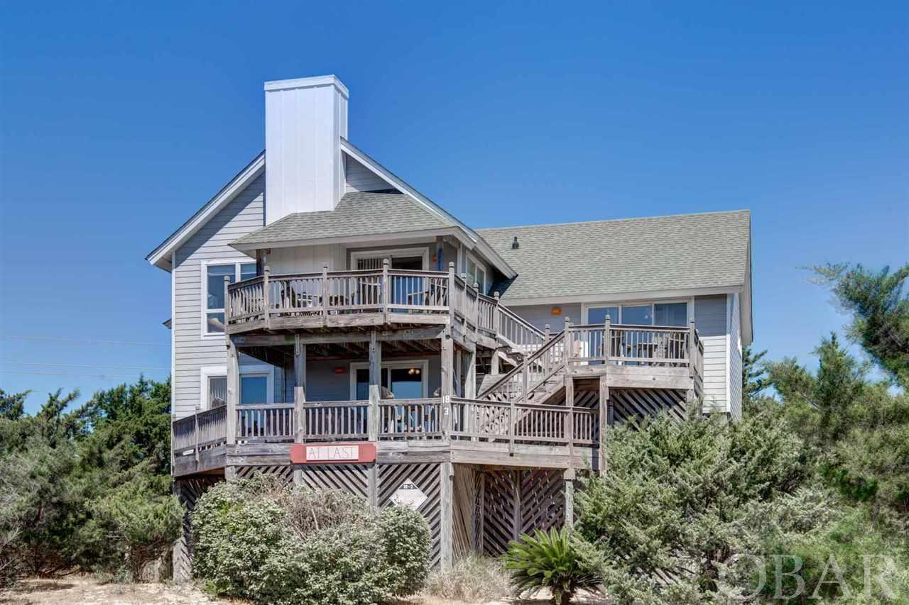 41586 Ocean View Drive Lot 18, Avon, NC 27915