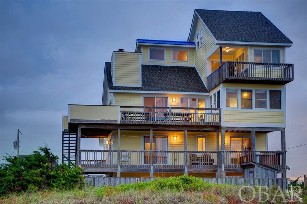 25283 Sea Vista Drive Lot 9, Waves, NC 27982