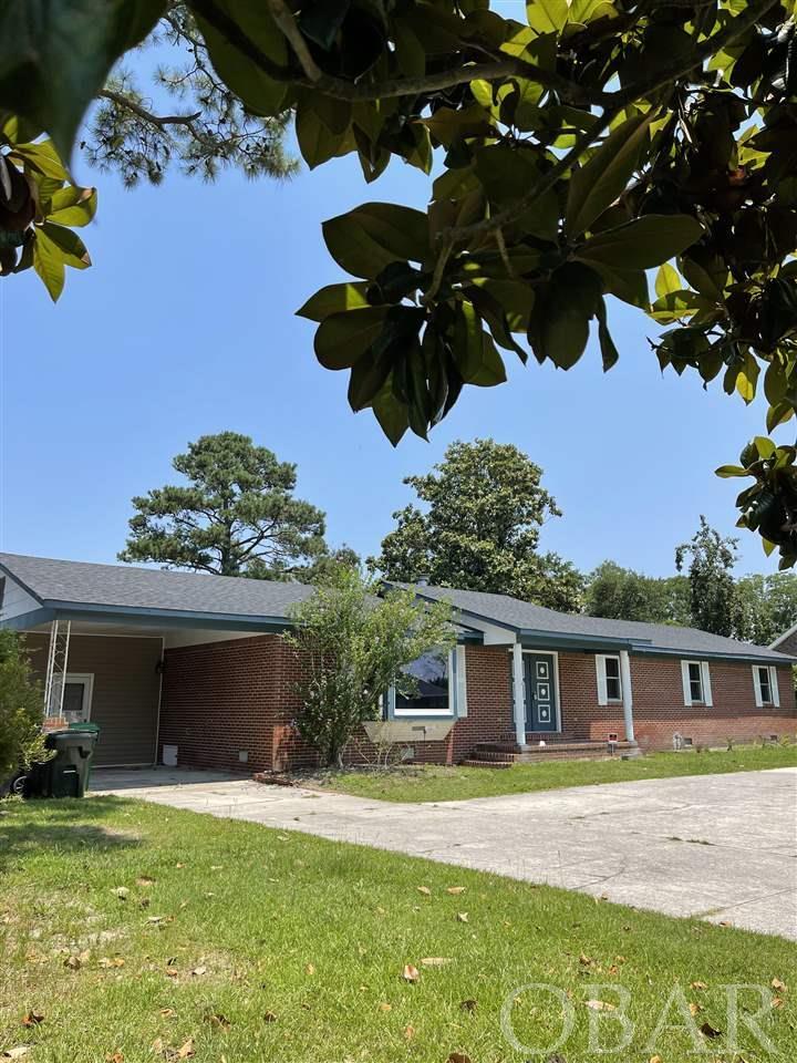 110 Acorn Lane Lot #5, Point Harbor, NC 27964