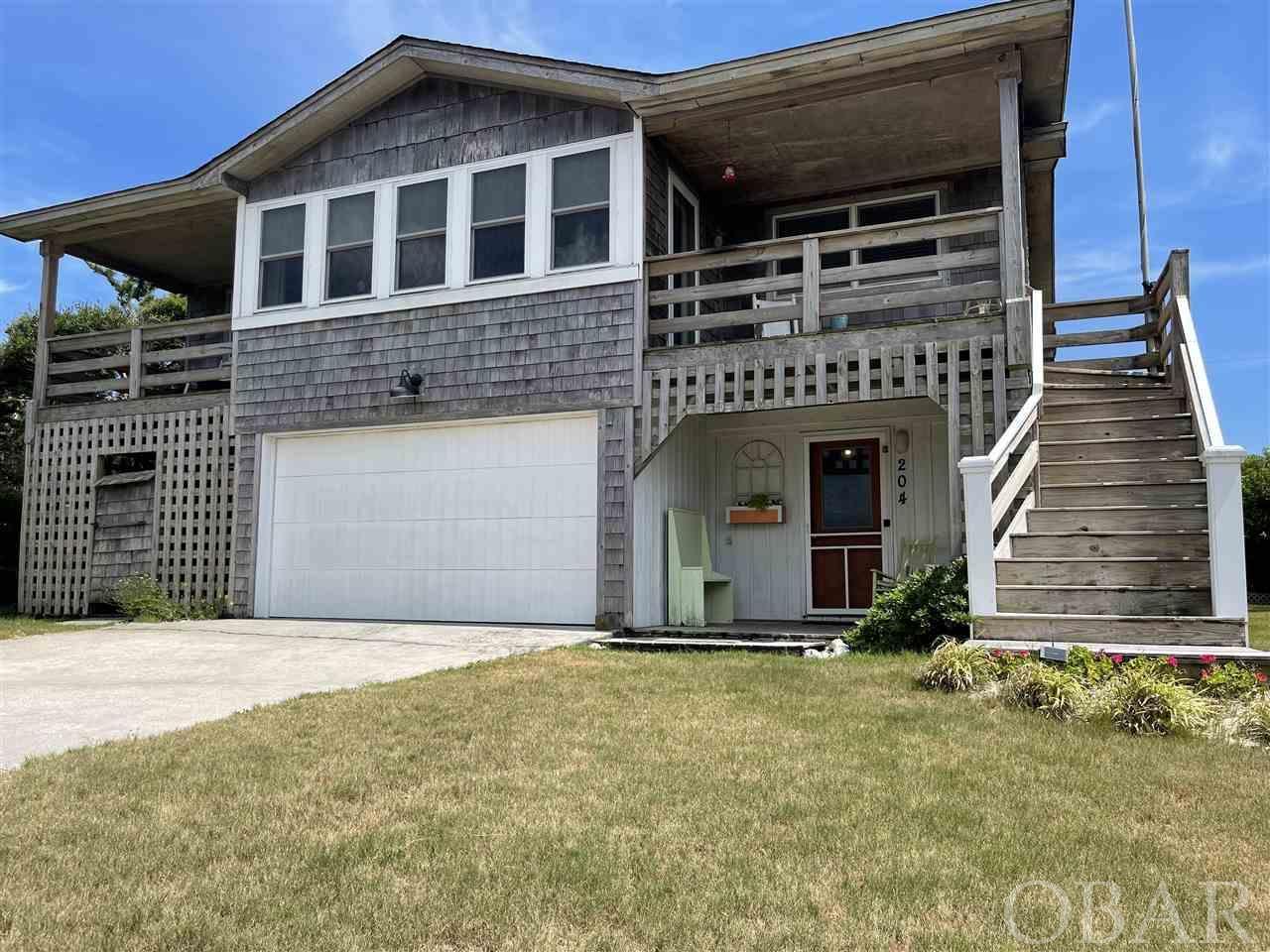 204 E Sea Gull Drive Lot 25, Nags Head, NC 27959