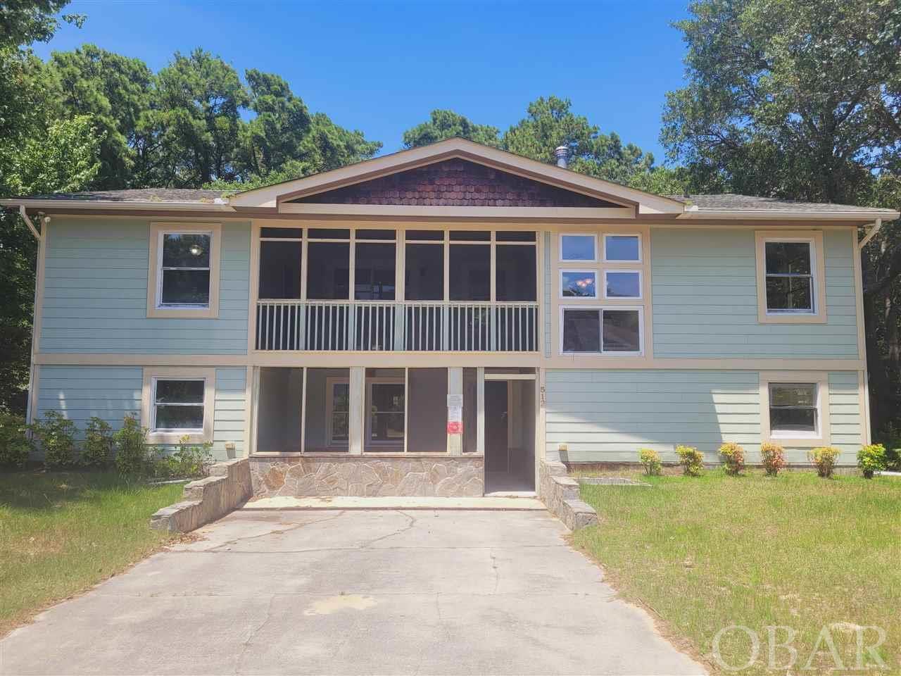 512 W First Street Lot 297, Kill Devil Hills, NC 27948