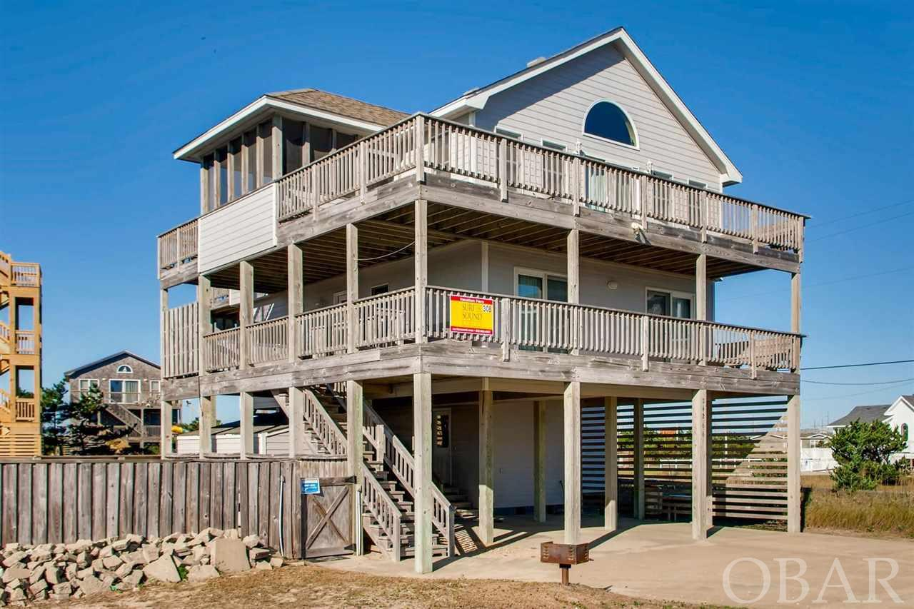 24266 Ocean Drive Lot# 17, Rodanthe, NC 27968