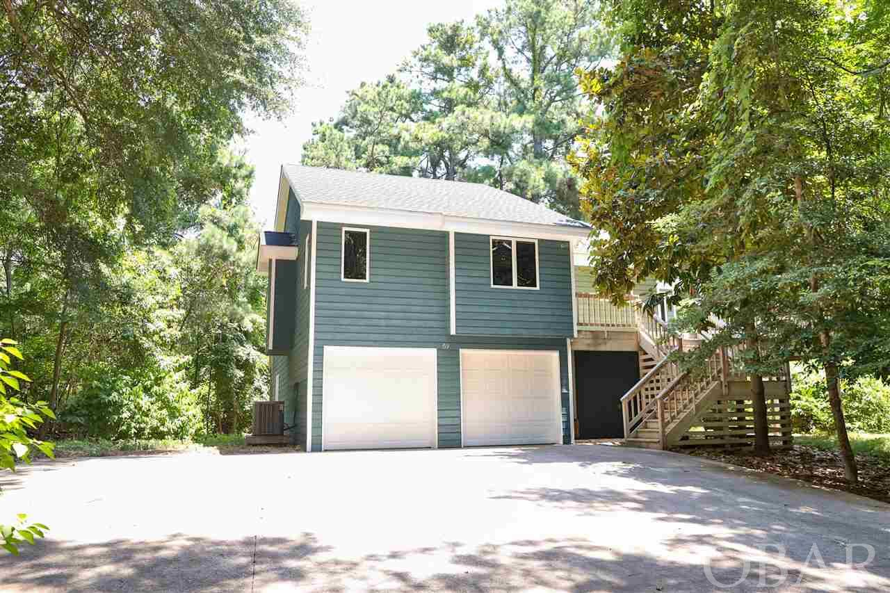 69 Hickory Trail Lot 75, Southern Shores, NC 27949