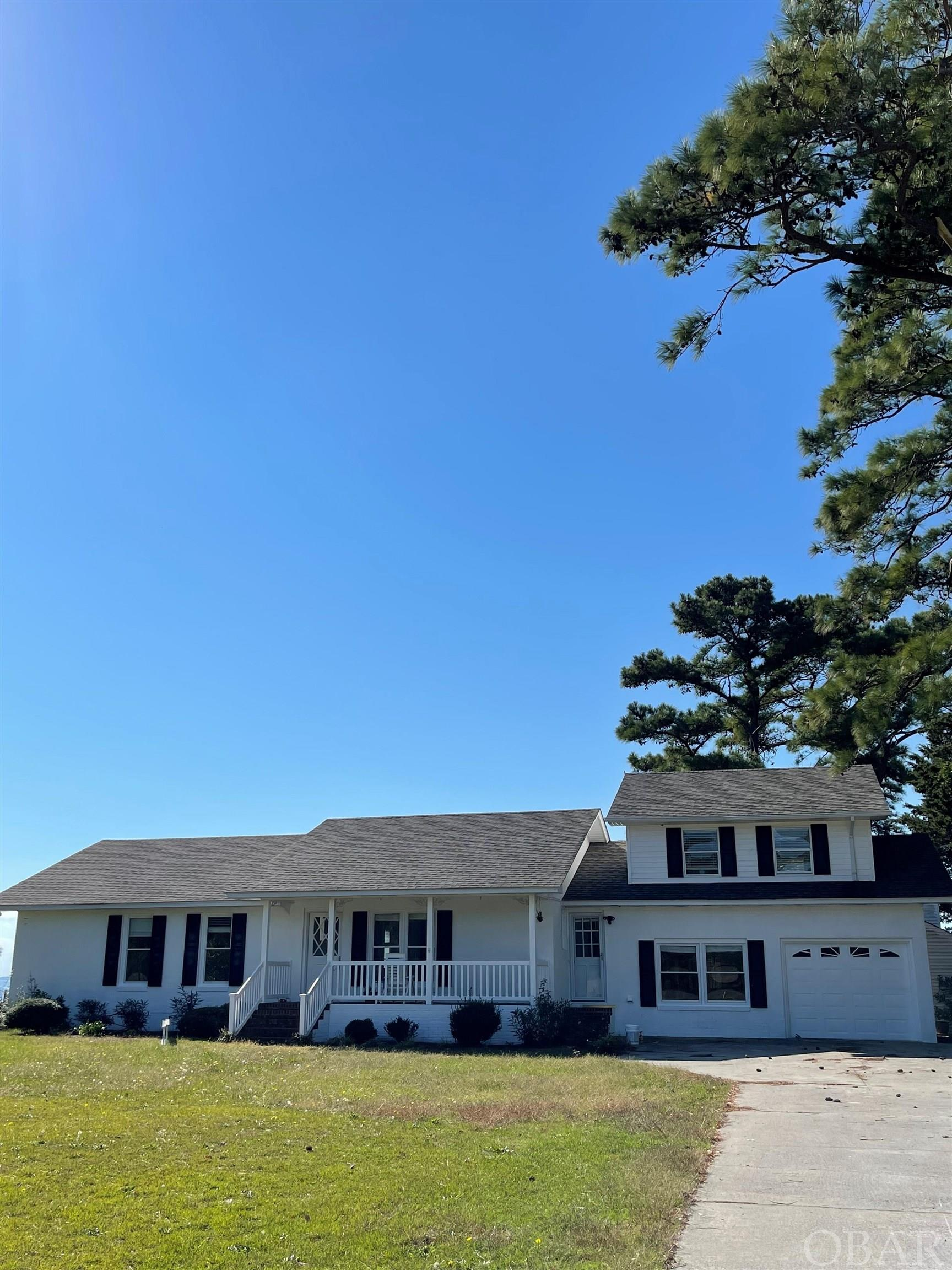 292 Griggs Acres Drive Lot #11, Point Harbor, NC 27964