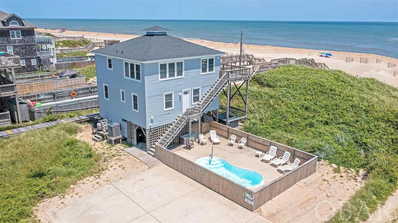 9221 S Old Oregon Inlet Road Lot A, Nags Head, NC 27959