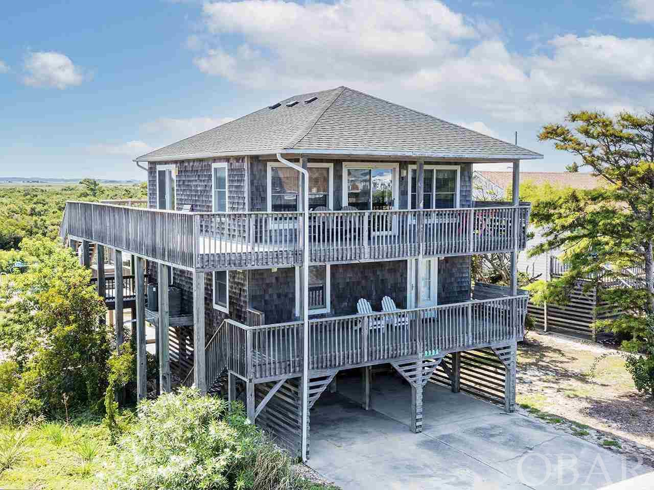 9906 S Old Oregon Inlet Road Lot 39, Nags Head, NC 27959