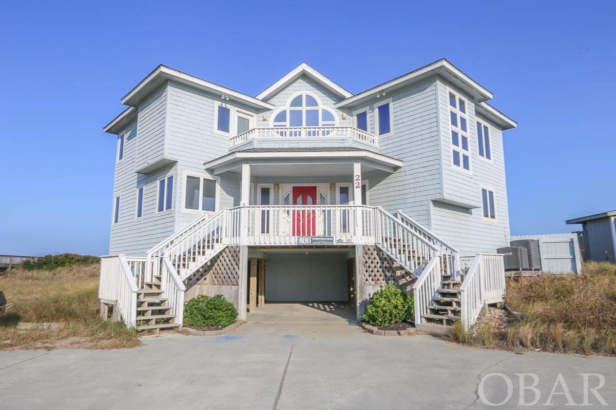 22 Ocean Boulevard Lot 13 PT 12, Southern Shores, NC 27949