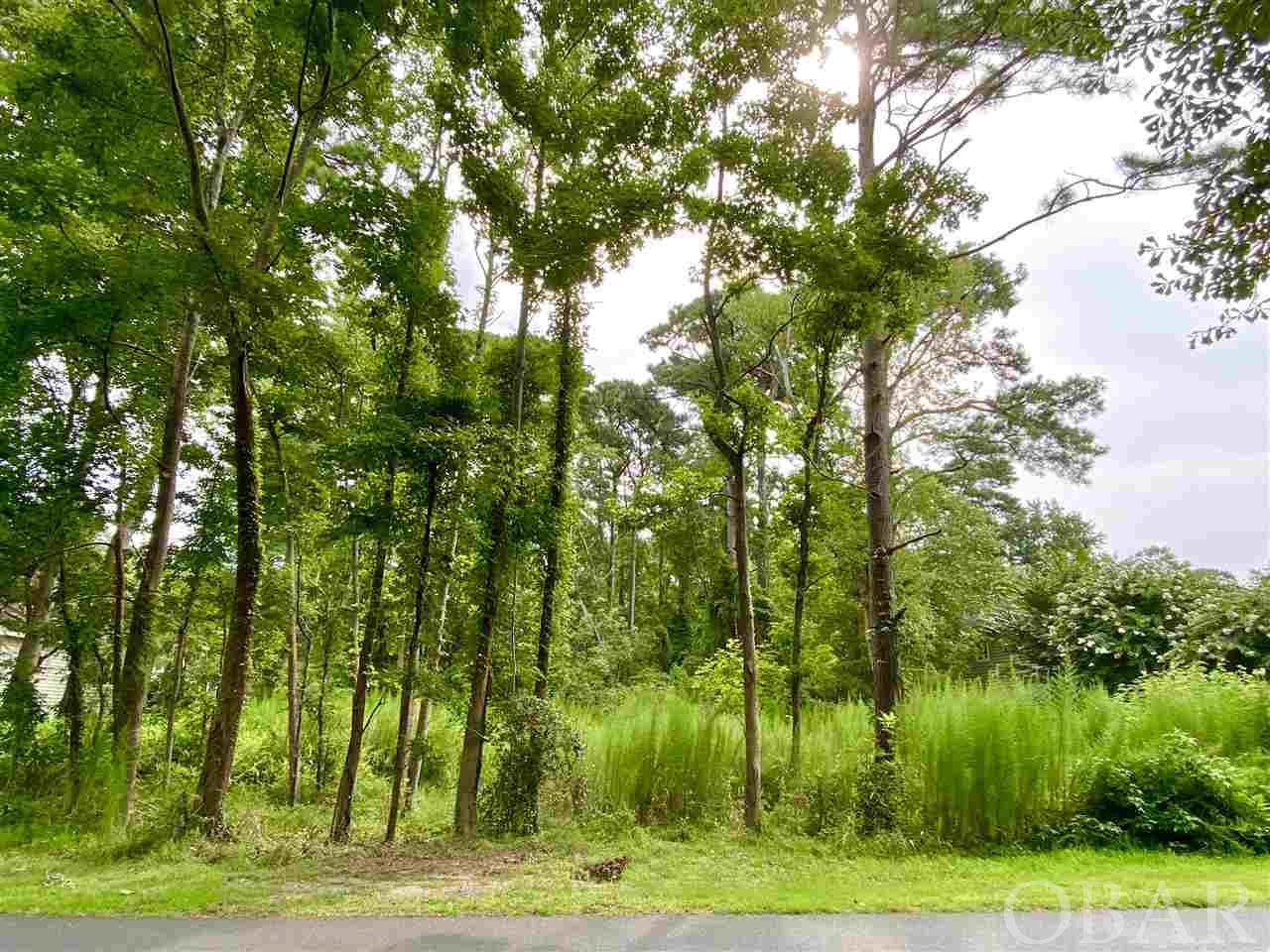 66 Duck Woods Drive lot #7, Southern Shores, NC 27949