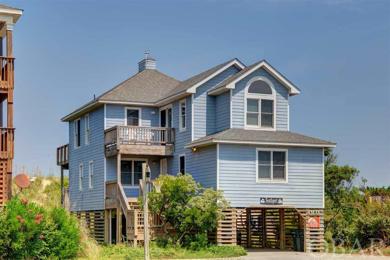8931 S Old Oregon Inlet Road Lot #1, Nags Head, NC 27959