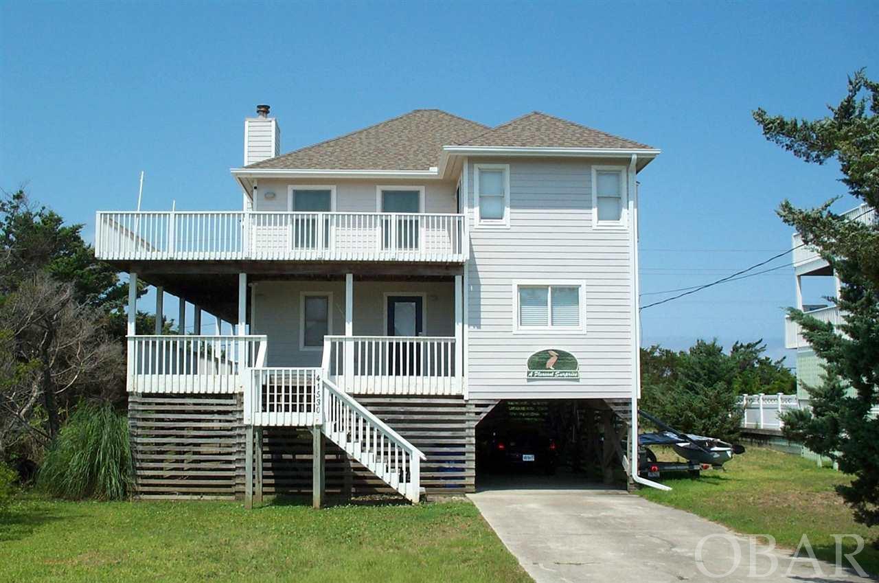 41530 Ocean View Drive Lot 14, Avon, NC 27915
