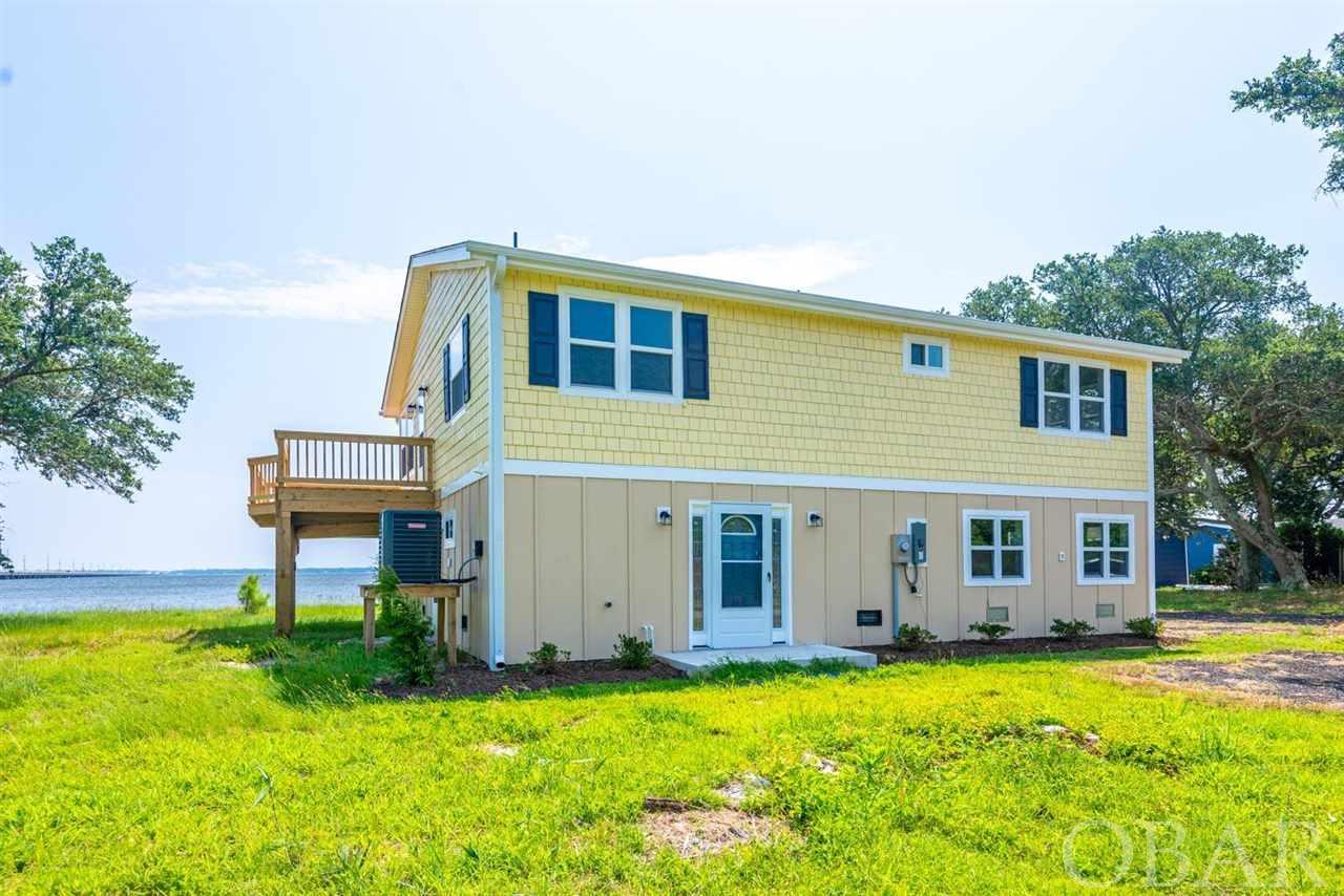 140 Swan Circle Lots 3&4, Point Harbor, NC 27964