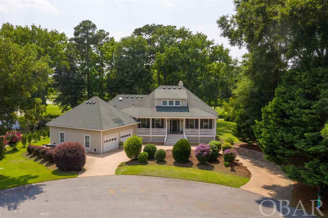 153 Duck Woods Drive Lot 23, Southern Shores, NC 27949