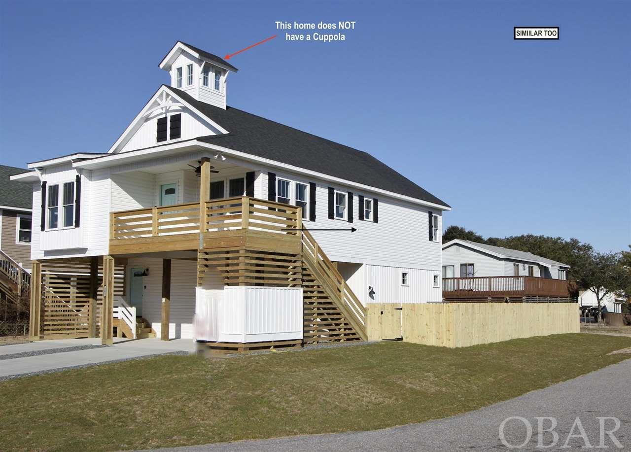 310 Live Oak Court Lot 218, Kill Devil Hills, NC 27948