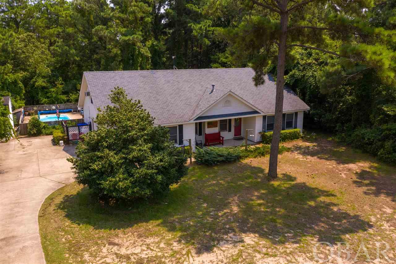 177 Clam Shell Trail Lot 549, Southern Shores, NC 27949