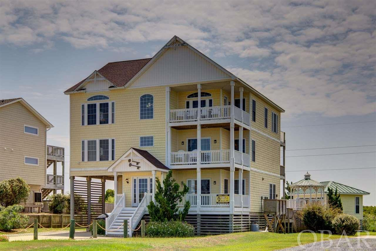 8606 S Old Oregon Inlet Road Lot 3, Nags Head, NC 27959