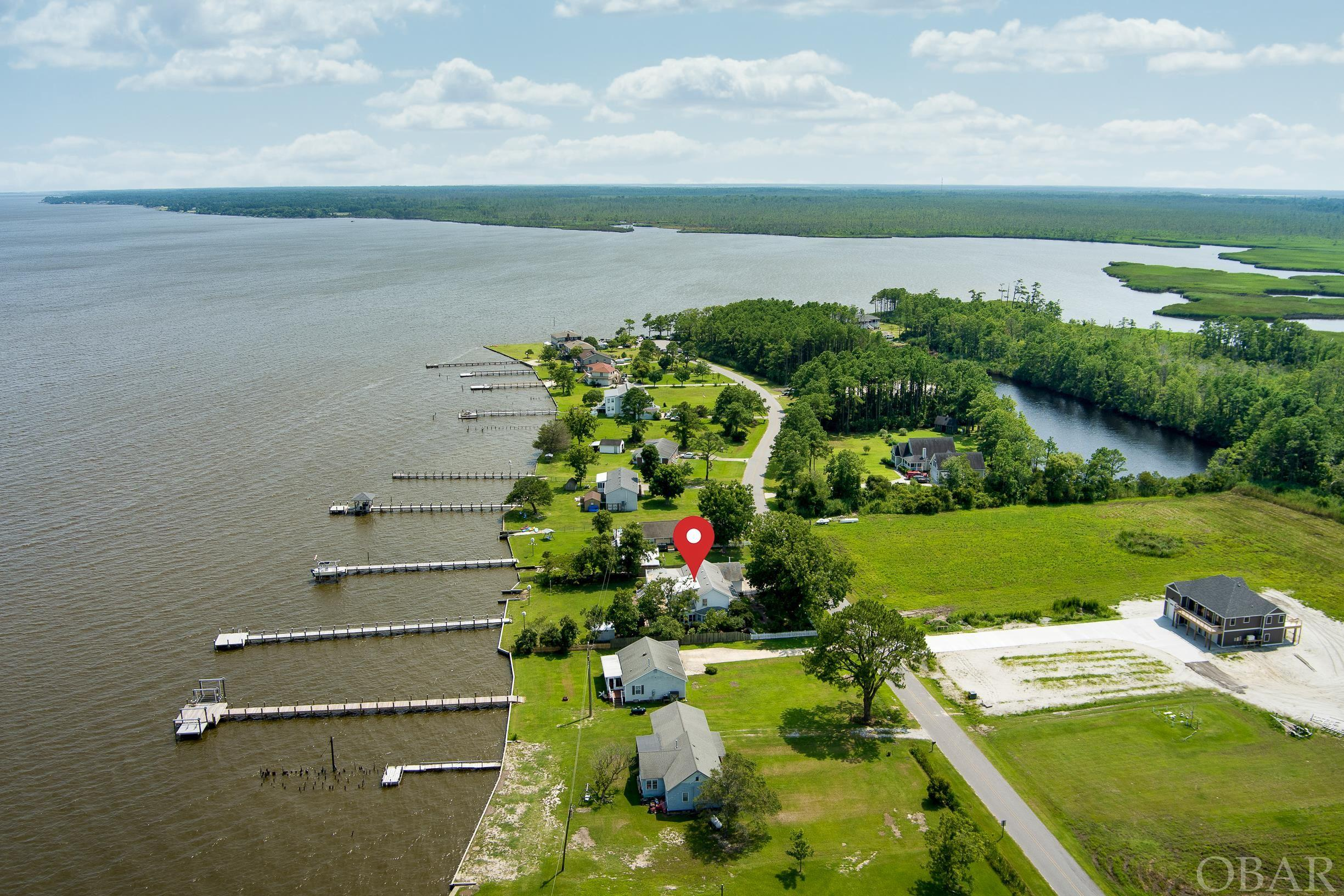 161 S Waterlily Road Lot 0, Coinjock, NC 27923