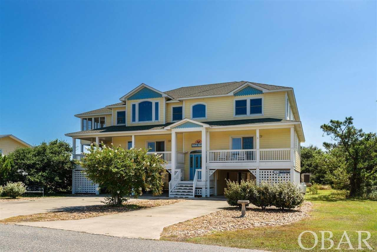 13 Eighth Avenue Lot#9, Southern Shores, NC 27949