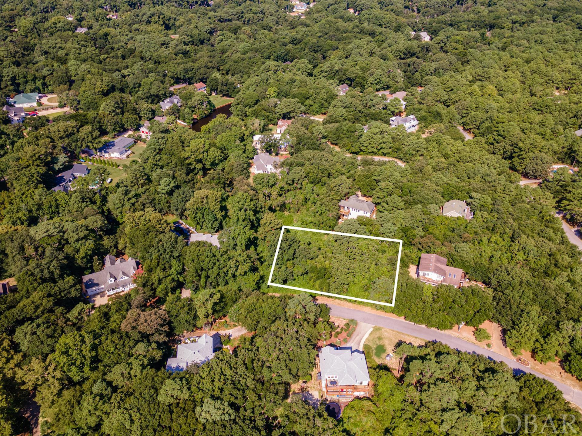 27 Spindrift Trail Lot 366, Southern Shores, NC 27949