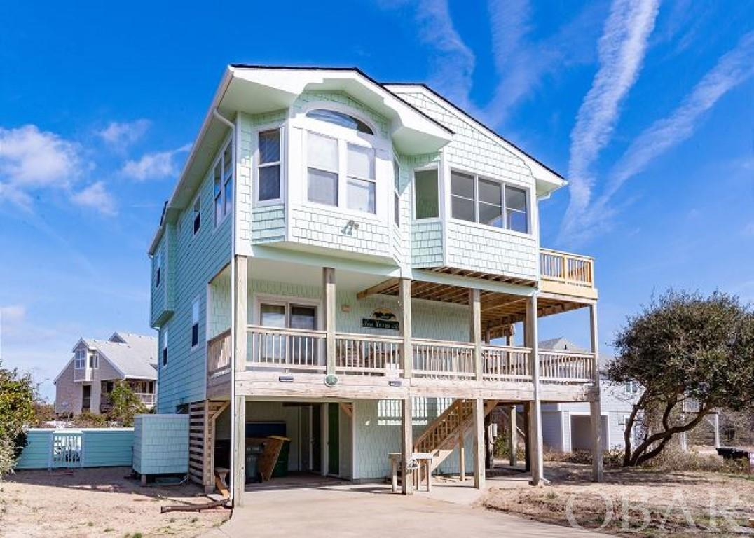 20 Pompano Court Lot Br Notes, Southern Shores, NC 27949