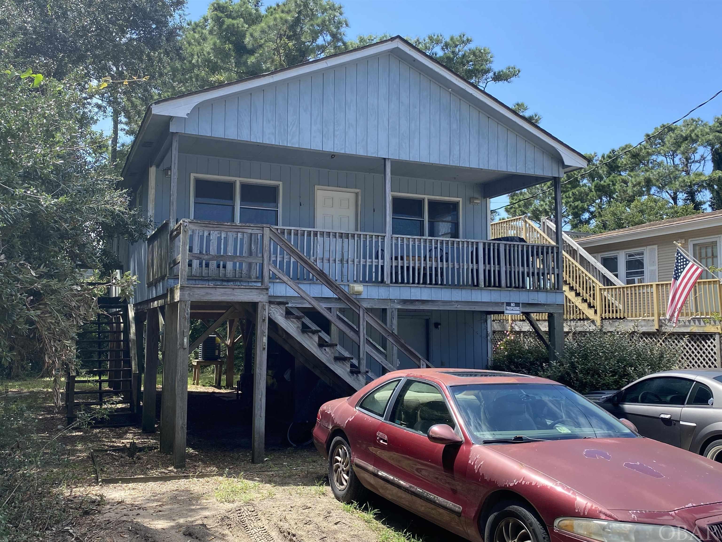 2042 Edenton Street Lot 807, Kill Devil Hills, NC 27948