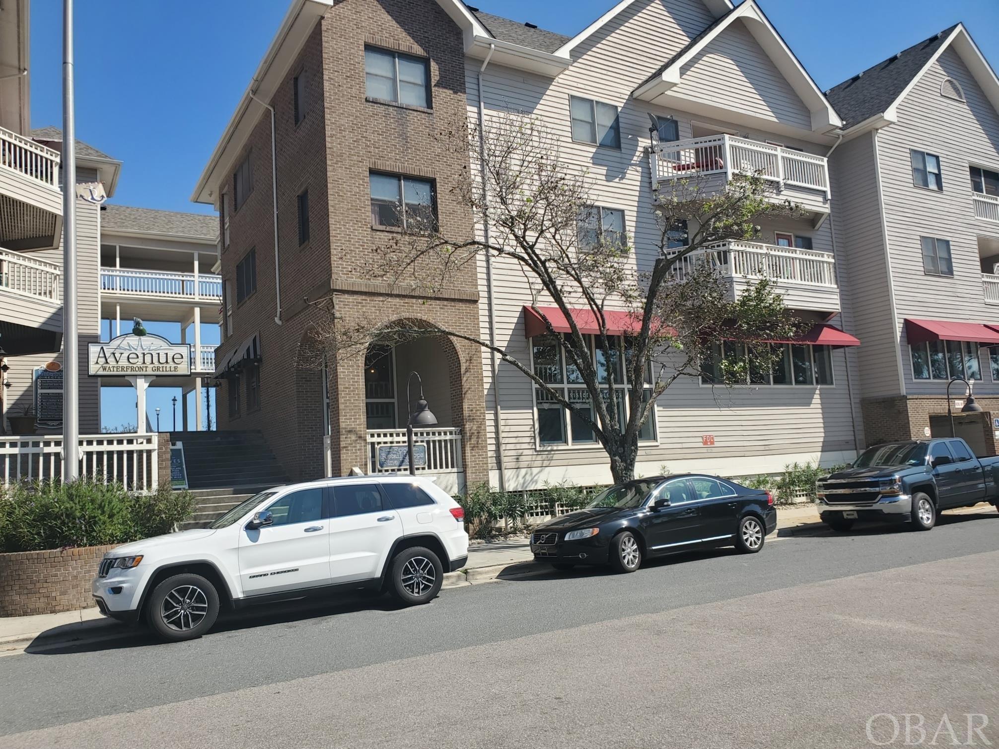 207 Queen Elizabeth Avenue Unit 32, Manteo, NC 27954