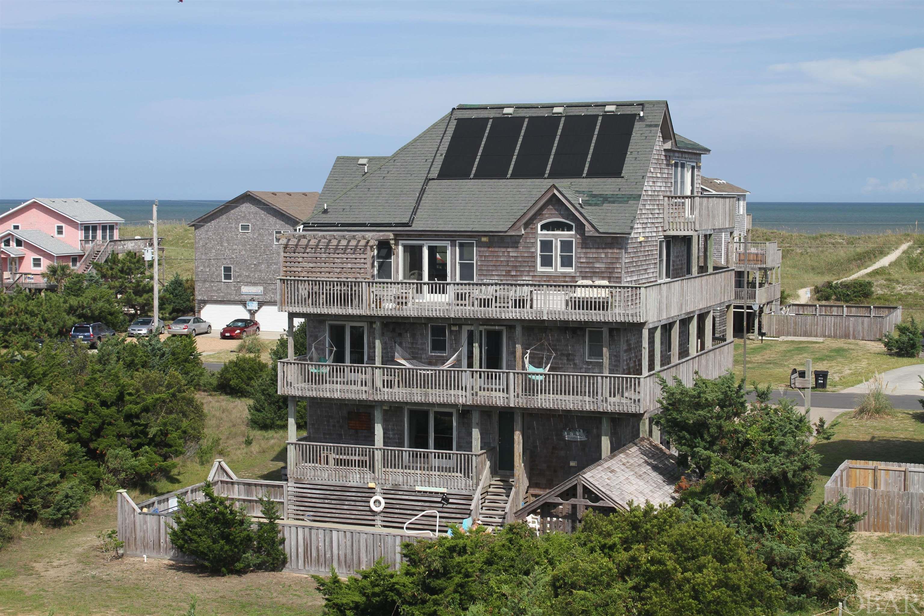 25268 Sea Isle Hills Drive Lot 5-17A, Waves, NC 27982