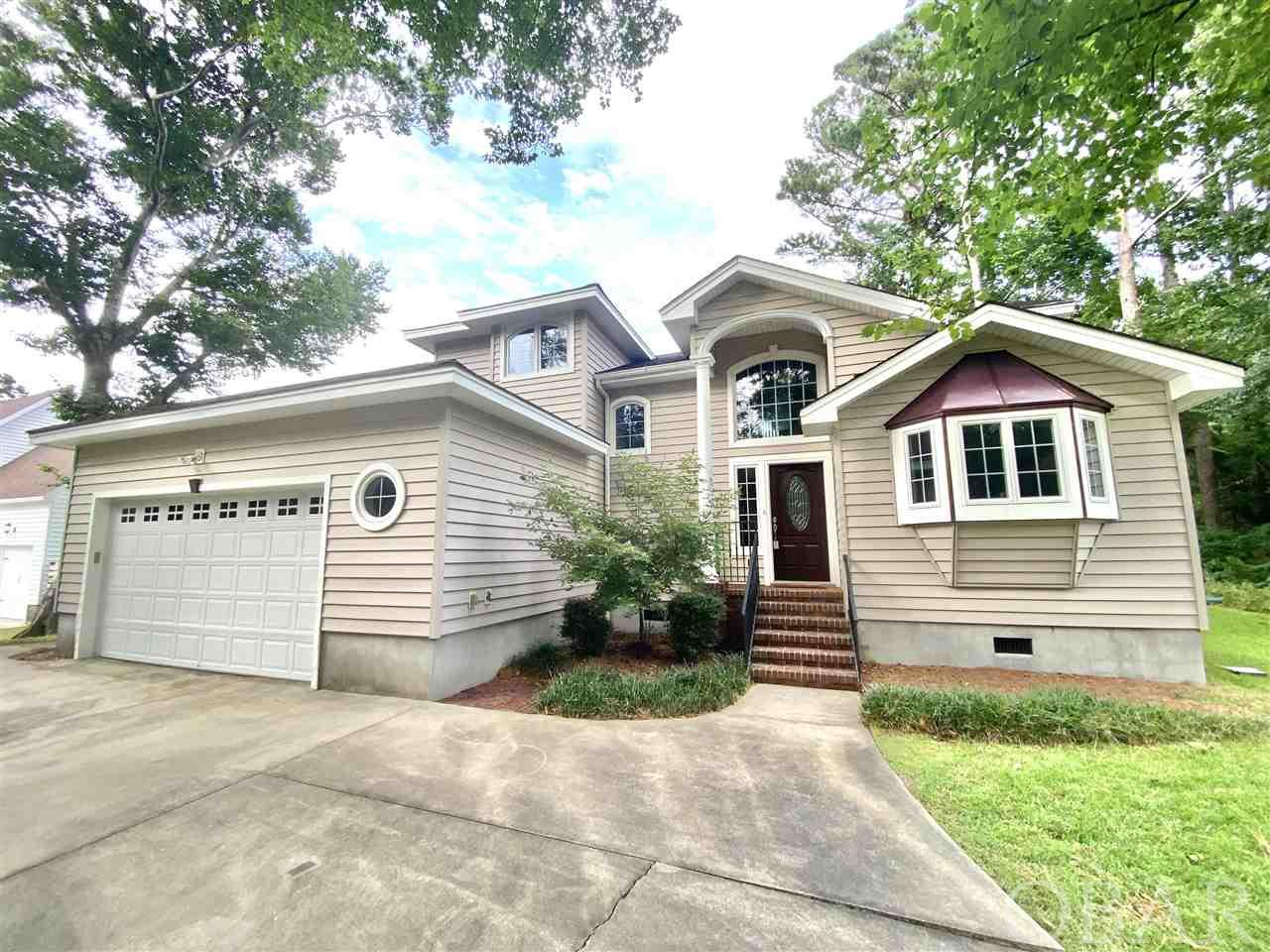 68 Duck Woods Drive Lot #8, Southern Shores, NC 27949
