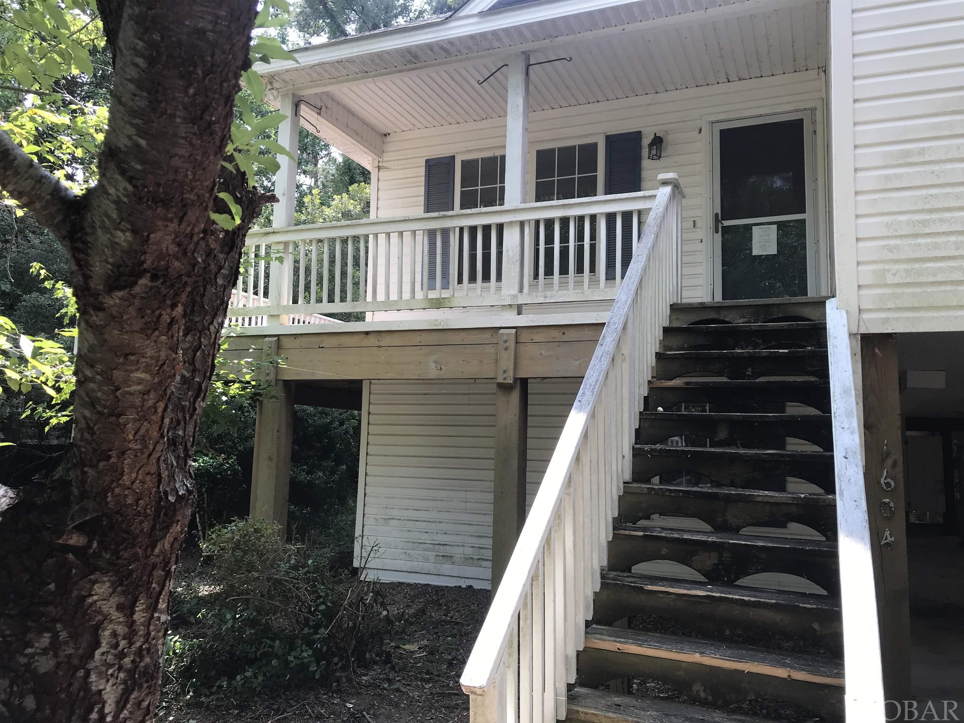 1604 Ketch Lane lot #39, Kill Devil Hills, NC 27948