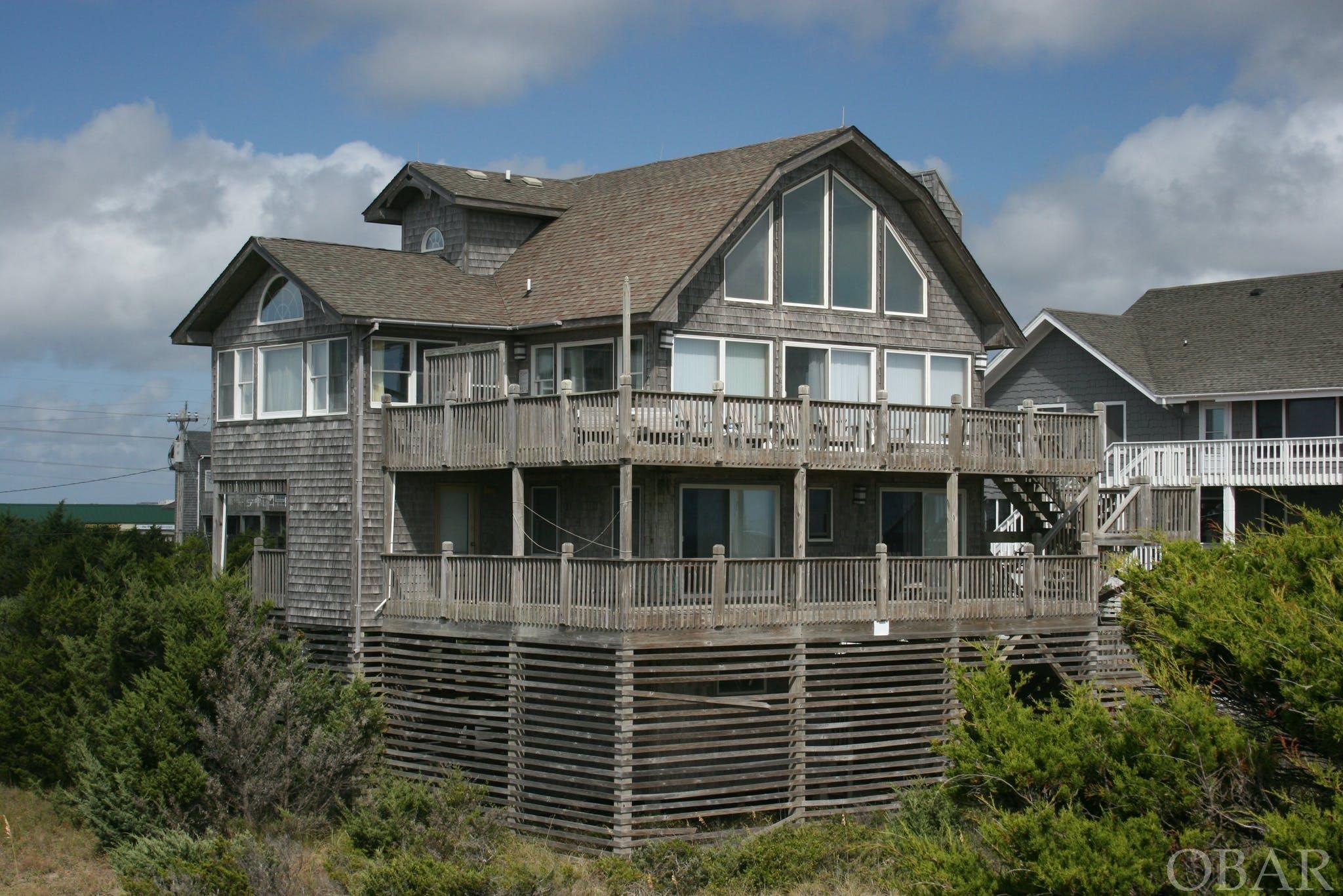 41943 Ocean View Drive Lot 12, Avon, NC 27915