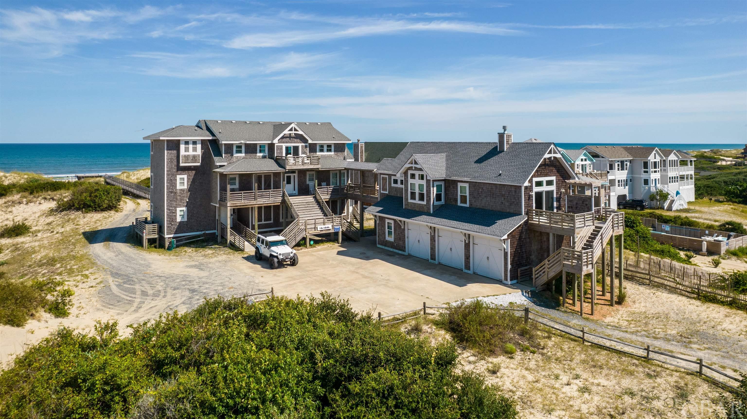 1473 Ocean Pearl Road Lot 0, Corolla, NC 27927