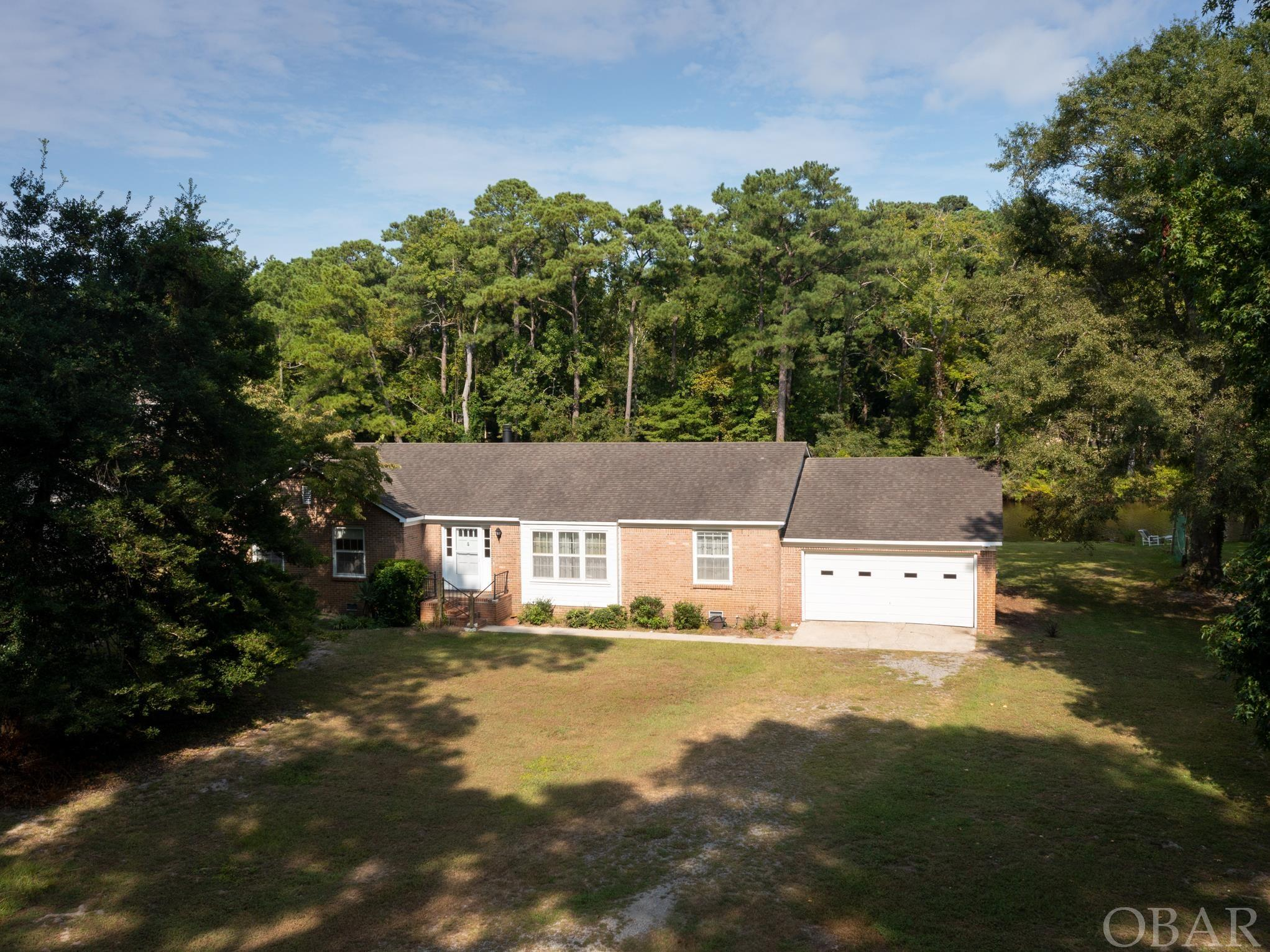 36 Duck Woods Drive Lot 0, Southern Shores, NC 27949