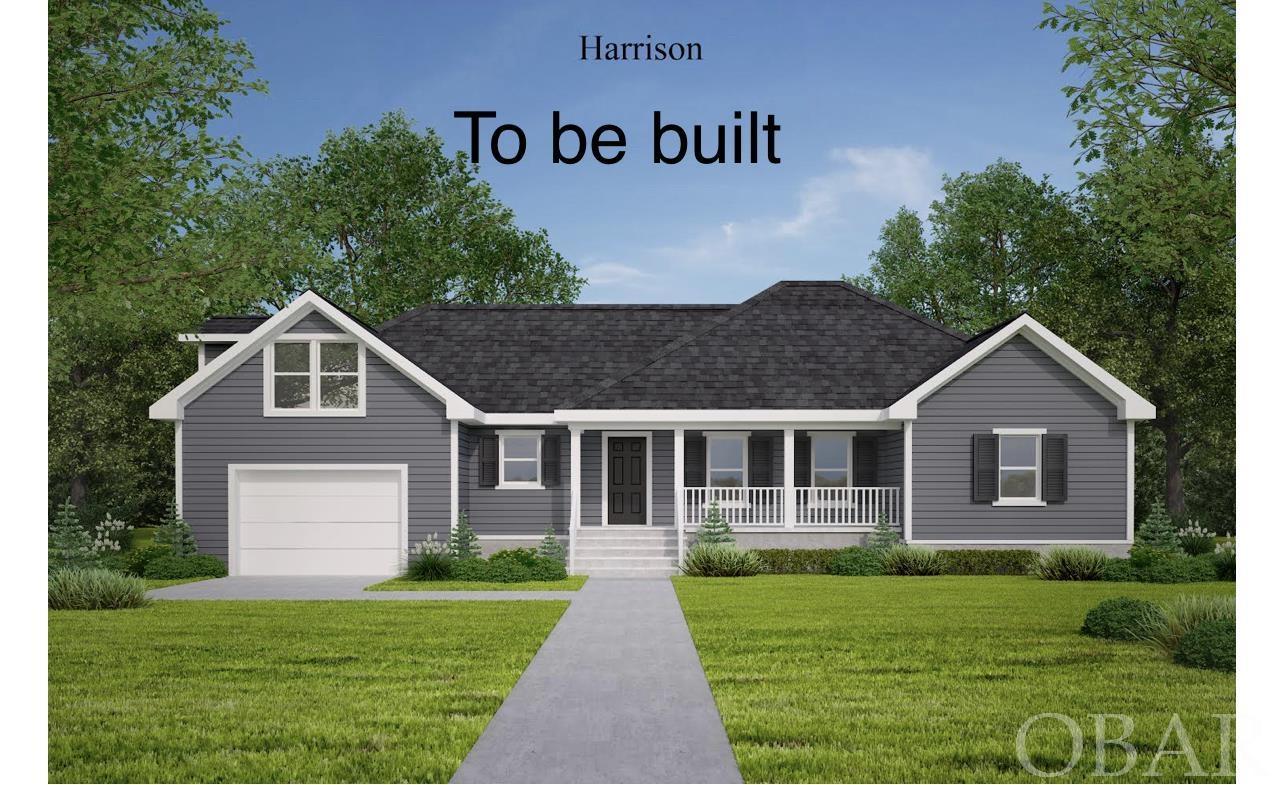 122 Simpson Lane Lot 7, Barco, NC 27917