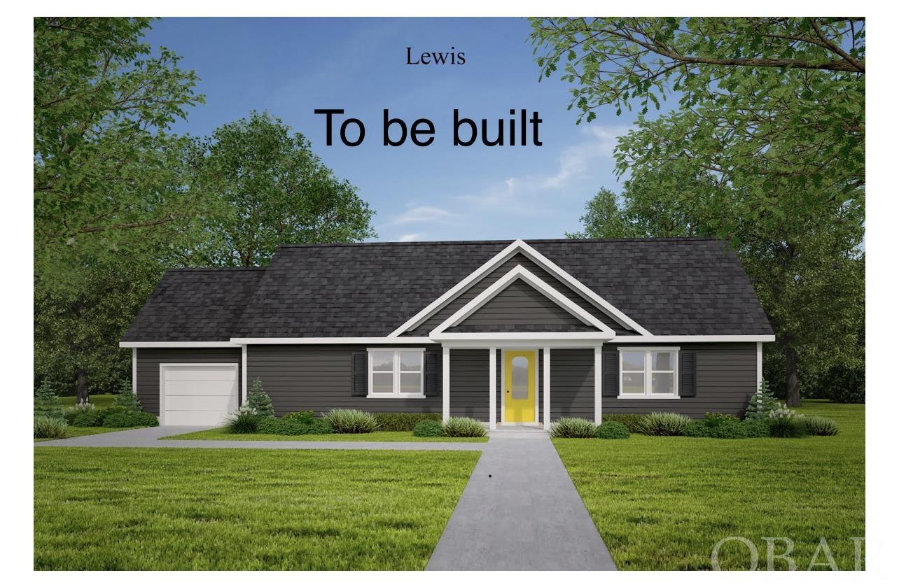 110 Simpson Lane Lot 1, Barco, NC 27917