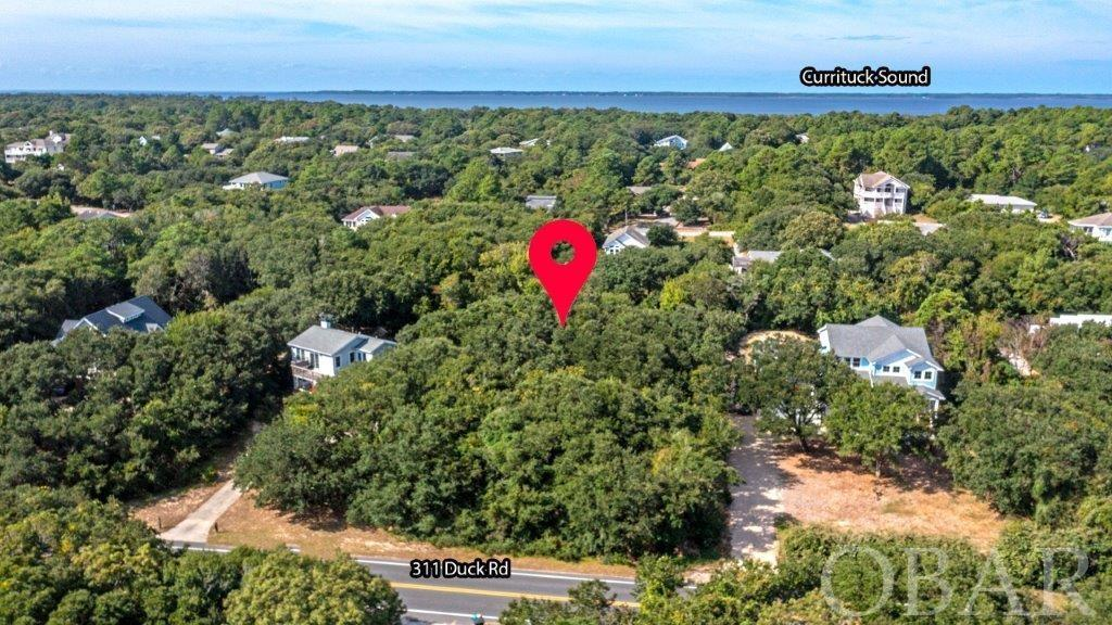311 Duck Road Lot 10, Southern Shores, NC 27949