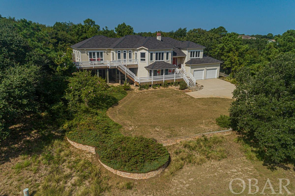 271 Wax Myrtle Trail Lot 15, Southern Shores, NC 27949