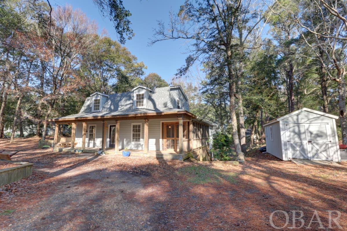 48 E Dogwood Trail Lot 26, Southern Shores, NC 27949