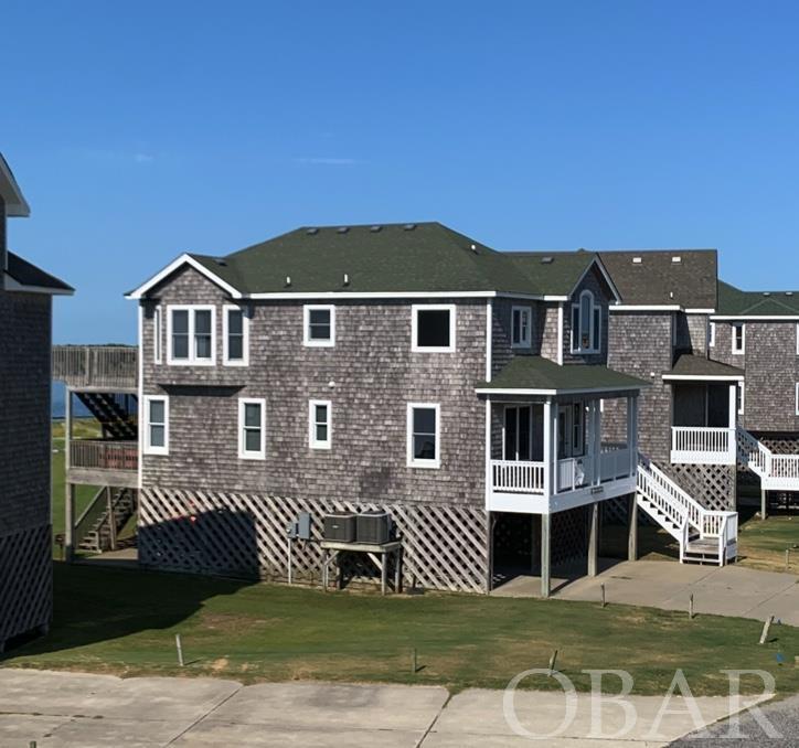 39212 Island Creek Court lot 10-1, Avon, NC 27915