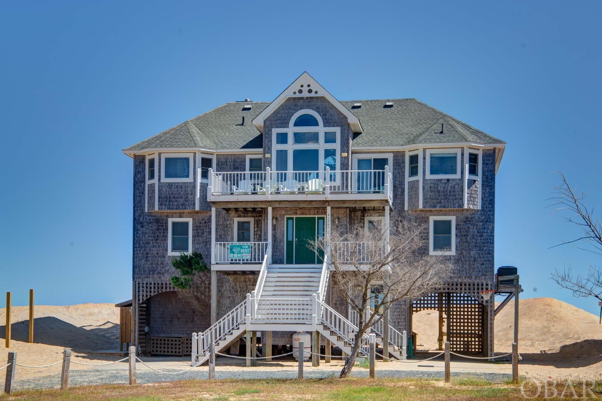 41265 Ocean View Drive Lot 4, Avon, NC 27915