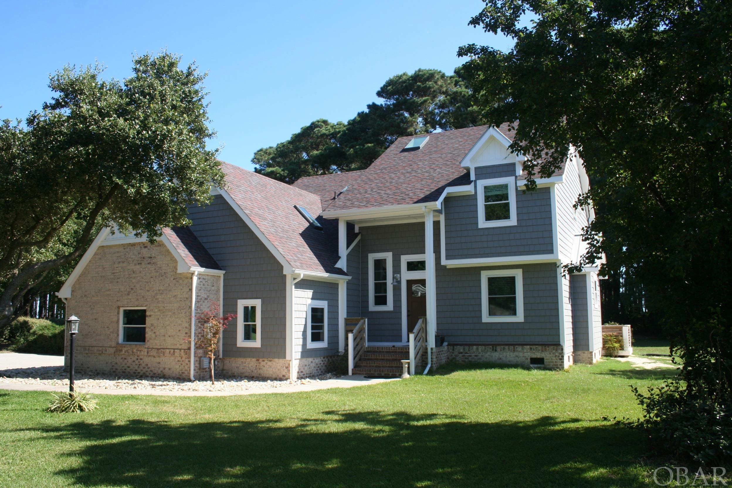 110 Somerset Court Lot 19, Point Harbor, NC 27941