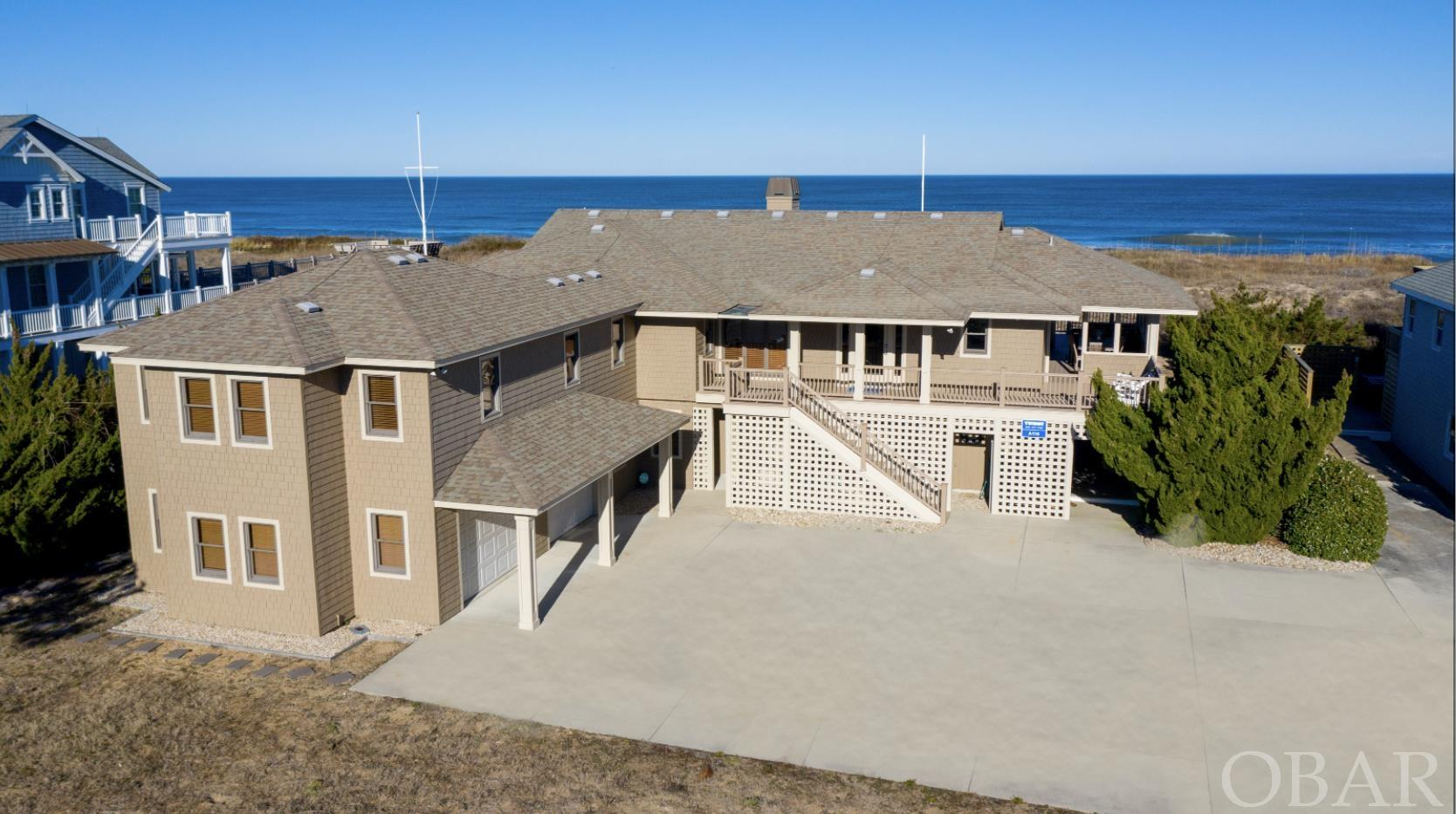 52 Ocean Boulevard Lot 3-R, Southern Shores, NC 27949