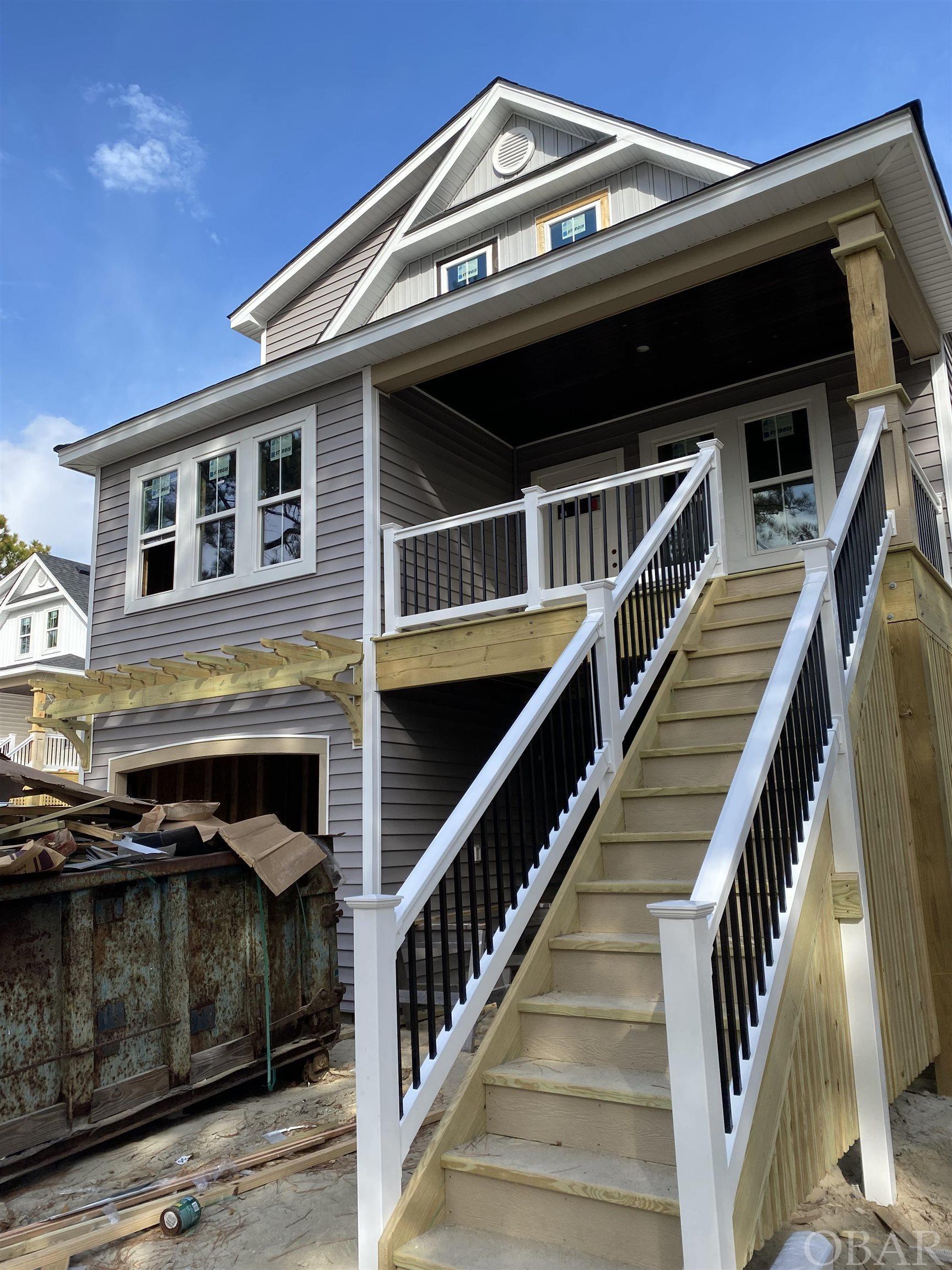 705 Sixth Avenue Lot 7, Kill Devil Hills, NC 27948