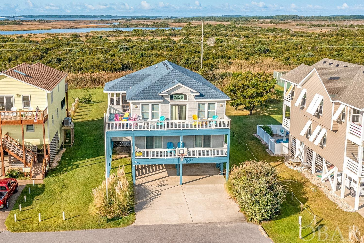 9420 S Old Oregon Inlet Road Lot 27, Nags Head, NC 27959