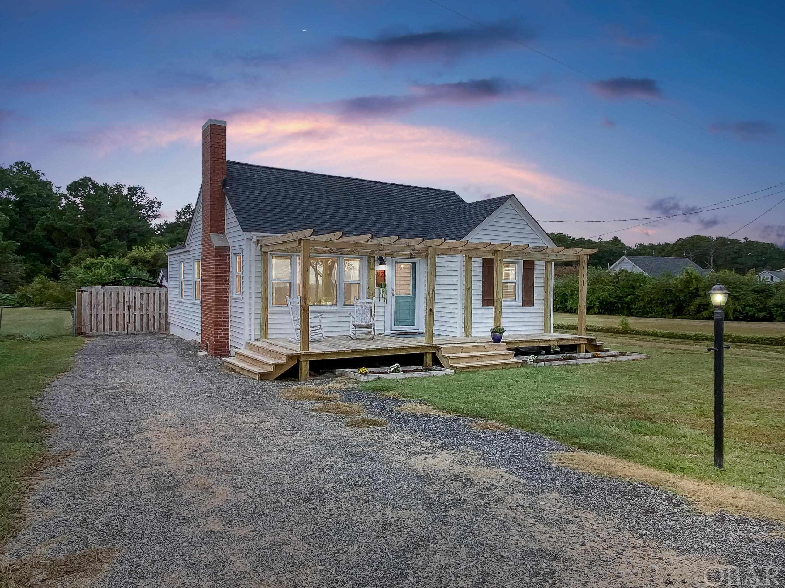 1121 Waterlily Road Lot None, Coinjock, NC 27923