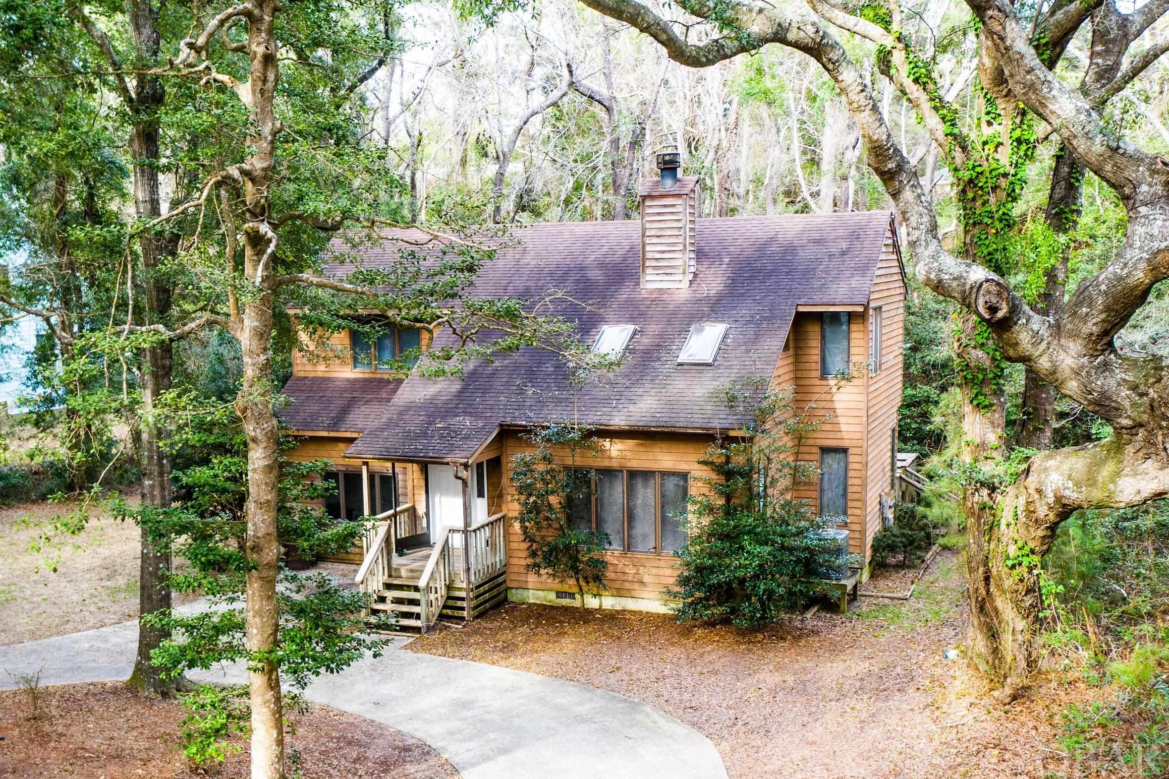 224 S Woodland Drive Lot 51, Southern Shores, NC 27949