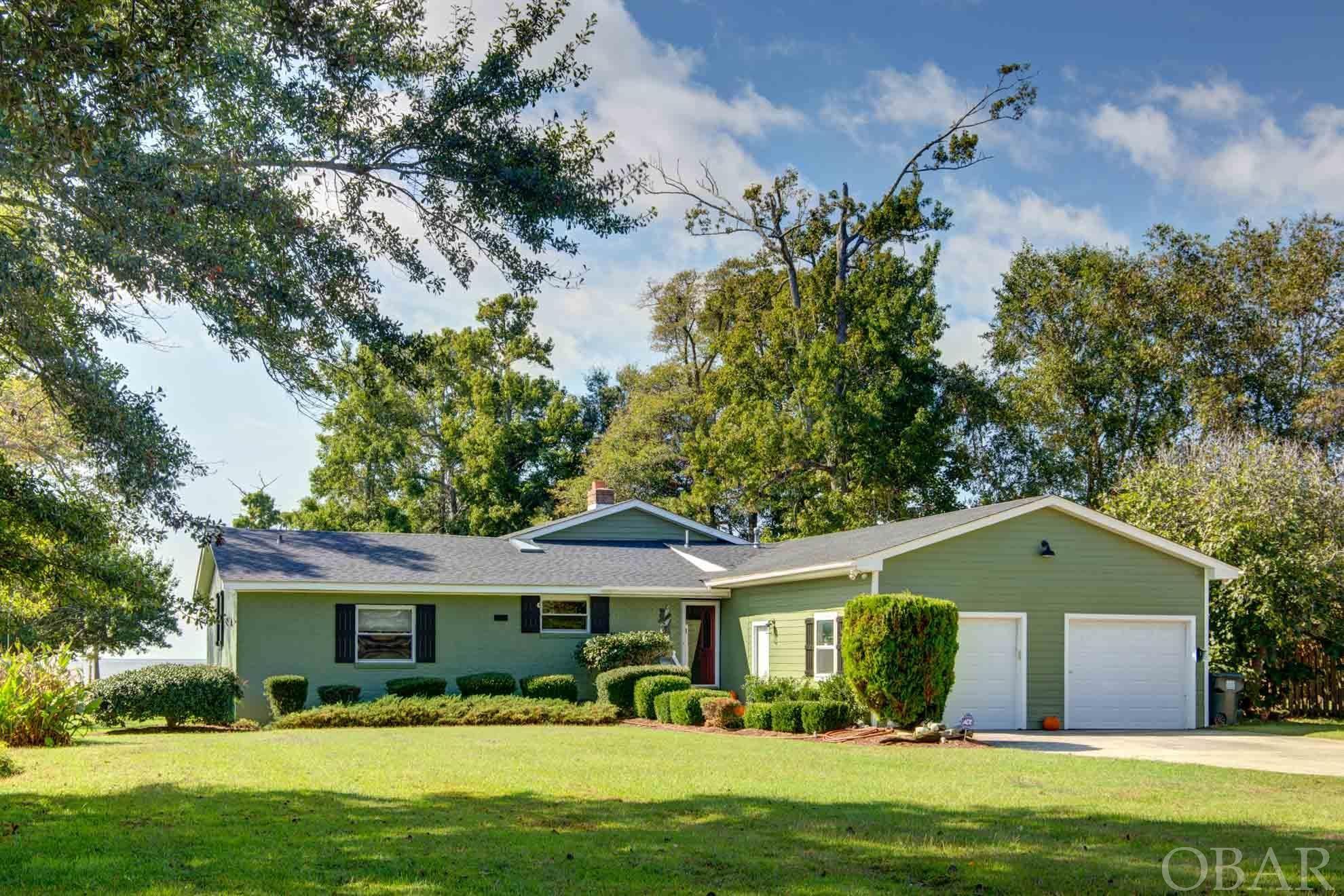 101 Owens Beach Rd Ext Lot 21, Harbinger, NC 27941